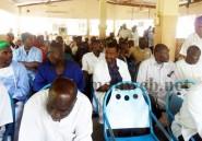 Pour non paiement de leurs primes de garde et des ristournes : Les blouses blanches du CHU Gabriel Touré renouent avec leur sit-in