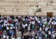 """Jérusalem : Un juif tué par un garde pour avoir crié """"Allah Akbar"""" près du Mur des Lamentations"""