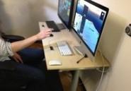 Comment contrôler un ordinateur sans souris ni clavier ?
