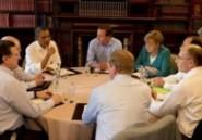 G8 : Le Maroc et une alliance des monarchies arabes, pour solutionner le conflit syrien