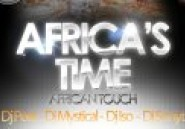 Africa's Time