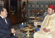 Audience royale pour Chabat à Oujda