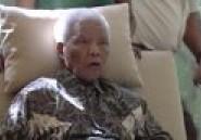 Afrique du Sud: Nelson Mandela placé sous assistance respiratoire, Jacob Zuma à son chevet
