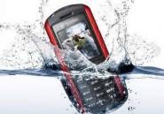 Du Riz pour sauver votre téléphone portable mouillé