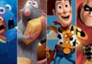 Regardez en Streaming les meilleurs films Pixar qui ont remporté des Oscars