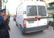 4 dangereux criminels s'enfuient de l'hôpital psychiatrique de Berrechid