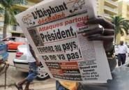 Côte d'Ivoire: deux responsables d'un journal satirique entendus