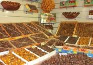Marrakech: Saisie de 10 tonnes de dattes pourries