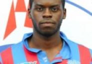Musavu-King: Le Gabonais prolonge de 2 ans avec Caen !