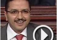 En vidéo : Mélange entre hymne national et 'Fatiha' lors du discours de Habib Khedher