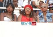 Le Groupe Safari au Match da gala entre Mbalax men et Rappeurs