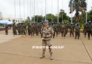Forces de sécurisation et de stabilisation : LA MISMA PASSE LE TEMOIN A LA MINUSMA