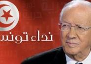 Tunisie-Politique : Caïd Essebsi et Nida Tounes survolent encore les sondages