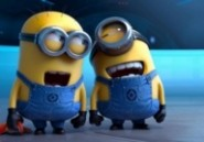 """Le dessin animé """"Moi, Moche et Méchant 2"""" au sommet du box office"""
