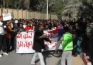 Algérie : «Ni fête, ni indépendance mais 51 ans d'exploitation», crient les manifestants