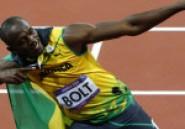 La phrase du jour : Usain Bolt « Je suis un grand fan du football »