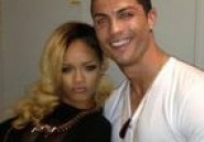 La gaffe de Rihanna sur Cristiano Ronaldo