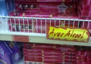 Scandale à Marjane : Du chocolat périmé et avec alcool en promotion
