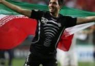 Mondial U20: L'Iran en demi-finale, un commentateur en pleurs ! Vidéo