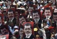 La malédiction de l'Egypte