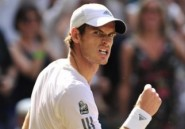 Andy Murray remporte le tournoi de Wimbledon 2013