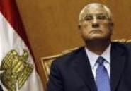 Egypte : la coalition laïque rejette le plan de transition
