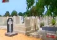 """Cimetière St Lazard: Le """"Profanateur"""" est un voleur de métal - 10 Juillet 2013"""