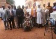 Santé : Des dialyseurs pour Bobo et une Ambulance pour Dédougou