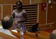 Thèse de doctorat en Biologie et Sciences de la Santé : Mention très honorable pour Wendkuuni Adeodat ILBOUDO