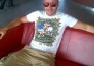 Image du jour : La nouvelle coiffure de Benzema