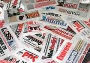 Revue de la presse- La presse rend compte de la libération des neuf démineurs par le MFDC