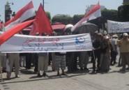 Tunisie-Egypte : Hafedh Abou Saâda appelle Ennahdha à cesser ses attaques contre l'armée ...