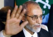 La justice égyptienne ordonne le gel des avoirs de 14 dirigeants islamistes