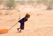 OCHA : La faim menace 800000 mauritaniens