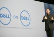 La partie de poker s'intensifie autour de Dell