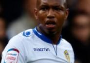 Angleterre: le Sénégalais Diouf victime d'une infection au tibia !