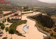 Le plateau de Lalla Setti à Tlemcen : recettes d'un succès touristique