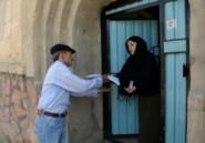 Pas de nom de rue, pas de numéro: le casse-tête des postiers de Kaboul