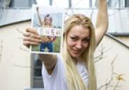 Inna Shevchenko, fondatrice des Femen, poste un tweet anti Islam