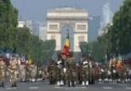 Mali 2013 : Défilé de la « victoire » à… Paris. Kidal attendra.