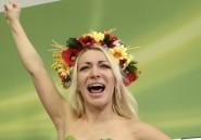 Un tweet polémique: La fondatrice des Femen attaque l'Islam et le Ramadan