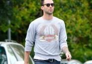 Adam Levine fiancé à Behati Prinsloo !