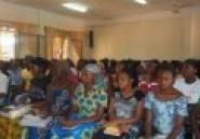 Concours directs 2013 : 300 jeunes formés à l'arrondissement n°2