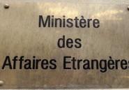 Ces injustices de la dictature qui n'ont pas été levées au ministère des Affaires étrangères