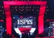 ESPN awards : Une pique contre Howard de Jon Hamn fait rire la salle -Vidéo-