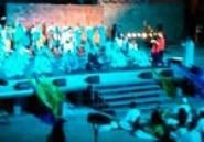 La Hadhra : Beau spectacle pour une logistique moyenne