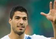 Uruguay: Luis Suarez se moque de lui-même dans un spot de pub