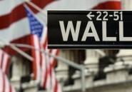 Wall Street bat de nouveaux records