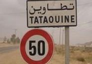 Des travailleurs des champs pétroliers arrêtent de jeûner sous 50° à Tataouine