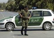 L'armée algérienne intercepte des passeurs d'armes aux jihadistes de Jebel Châmbi en Tunisie